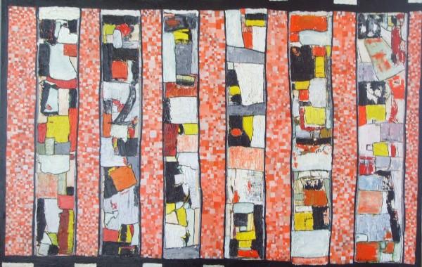 17 – Passage 2. (92×65)